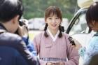 """'이리와안아줘' 측 """"진기주 배우 인생 위기, PTSD 증상 나타나"""""""