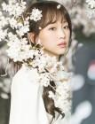 '이리와 안아줘' 진기주 스틸컷, 봄꽃처럼 청초한 미모