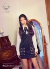 여자친구 소원, 닮고싶은 장신 아이돌 1위