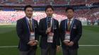 안정환, 포르투갈vs모로코 중계서도 한국 대표팀에 애정 뿜뿜