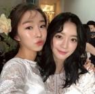 """달샤벳 아영, 가은 결혼에 """"이게 친정 엄마 기분인가"""""""