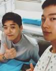 """'이리와 안아줘' 권혁수 종영소감 """"좋은 글·사람 함께해 행복"""""""