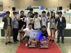 상지영서대 컴퓨터정보과, '2017 국제로봇콘테스트 AIR-SPORTS 경진대회' 장관상 수상
