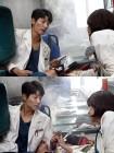 [수목드라마] '병원선' 하지원·강민혁, 위기 상황 극복?… 일촉즉발 사고 현장