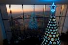 서울스카이, 크리스마스 이브 및 연말연시 프로모션