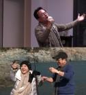 """'박원숙의 같이삽시다' 정한헌, 첫 등장에 분위기 '후끈'… """"김영란 여자로 생각한 적 있어"""""""