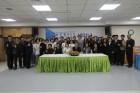 삼육보건대, 글로벌 ACE36 진심가족회사 세미나 개최