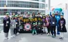 벤츠, 어린이 교통안전 캠페인·시상식 성료