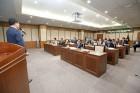 의정부시의회, 스마트폰 이용한 홍보 기법 특강 개최