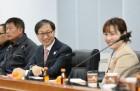 김성주 국민연금공단 이사장, 협력업체 근로자 간담회 실시
