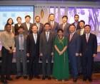 금투업 CEO들 인도 자본시장 탐방