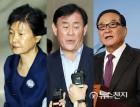 한국당, '朴 징계'로 인적청산 시동… 보수통합 논의 급물살 타나