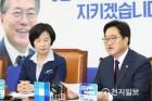 """우원식 """"예산안 15대 성과 보고… 국민 삶에 온기 돌도록 할 것"""""""
