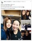 안근영, 박종아·신소정·박예은 다정샷… 얼마나 예쁘길래