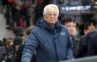 장웅 北 IOC 위원, 평창올림픽 폐회 1주일 남기고 조기 출국