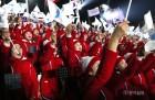 [평창올림픽] 반환점 돈 평창동계올림픽, 흥행 청신호