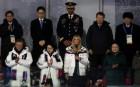 [평창올림픽 결산] 성공적인 평화 올림픽… 북미 대화까지 이어지나