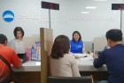 국민·우리은행, 외국인 근로자 위한 일요일 은행업무 센터 개점