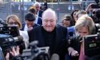 호주 대주교, 사제 아동성추행 은폐 유죄… 최대 징역 2년형