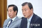 '판문점선언 지지결의안' vs '북핵폐기 결의안' 與野 신경전