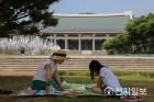 IWPG 대전충청지부, 평화사랑 그림그리기 대회 성료