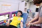 신천지자원봉사단 의정지부, 헌혈 행사로 이웃사랑 실천