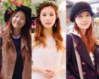 한지혜, 이태란, 이요원, 박시은, 유선 등 '자선바자회'