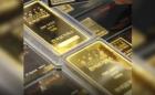 가상화폐 광풍에 금값 연이은 하락, 최저치 기록..이달 금시세 전망