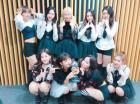 엠카운트다운 1위한 '모모랜드' 주이, 2월 걸그룹 개인브랜드 1위