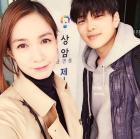 '예비부모' 배우 장승조, '1의 우정' 출연, 린아 결혼 후 4년 만 오는 9월 출산 예정