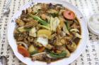 안동 찜닭골목 맛집 '총각 찜닭', 2대째 내려오는 전통의 맛 선보여