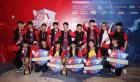 'IEF 2017 국제 이컬쳐 페스티벌' 중국 주하이에서 성료
