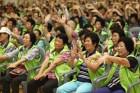 인천시 동구, 노인일자리 및 사회활동지원사업 참여자 교육 성료