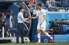 한국 스웨덴에 0-1패, 신태용호 트릭 아니라 전략 실패다