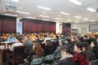 동대문소방서, 청량리유사시장 화재 방어 검토 회의
