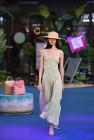 서울 365-서울로 패션쇼Ⅱ, 여름 바캉스 패션쇼 선봬