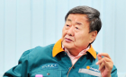 [Today] 김준기 동부 회장, 비서 성추행 둘러싼 100억짜리 공방