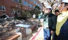 포항 지진 대응, 1년 전과 달랐다