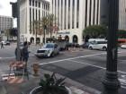 [속보] LA 한인타운 한복판서 연쇄 차량 충돌 사고