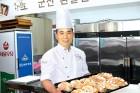 '군산 흰찰쌀보리' 보리빵 개발로 골목빵집 살리고 농가소득도 증대