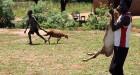 우간다 전쟁 피해자에게 작은 희망을 전하다