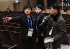[평창동계올림픽] 체육계 발 넓히는 북한…기자단 AIPS 재가입 논의