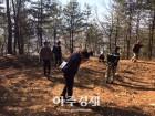 연천군 소나무재선충병 완전방제 총력
