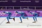[평창동계올림픽] 21일 일정…한국여자컬링 오전 러시아-오후 덴마크와 경기, 남자 팀추월 오후 8시 22분 이어 54분 여자 팀추월