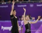 [평창] '선수단 규모 역대 최대' 북한, 평창올림픽서 노메달..피겨 페어 13위 최고 기록
