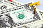 FOMC 긍정적 평가...원·달러 환율 강보합 출발