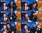 """[평창]박재민, 이상호 은메달에 """"멋진 승부였다. 자랑스럽다"""" 축하의 말"""