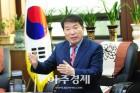백경현 구리시장, '시민 최고 대우받는 구리 완성하겠다'