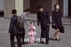 평양에도 '평화의 봄바람'…휴일 나들이·세련된 패션