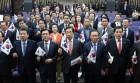 北 김영철, 평창동계올림픽 폐막식 맞춰 방남…정치권 반응 극명하게 엇갈려